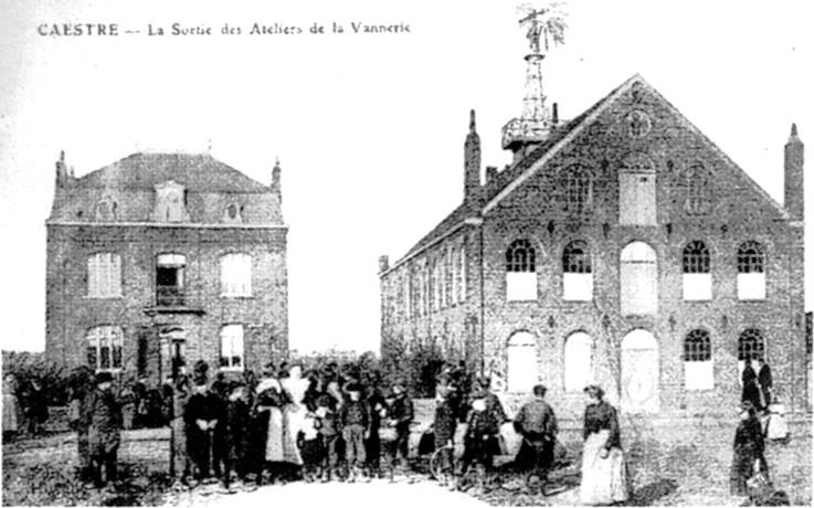 Trouvez votre ville en 1900 .... Maison_1906